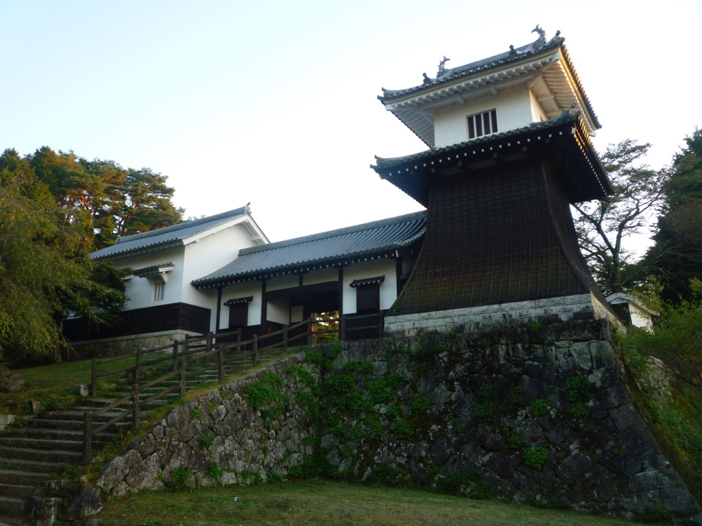 Akiyama Nobutomo – Samurai World
