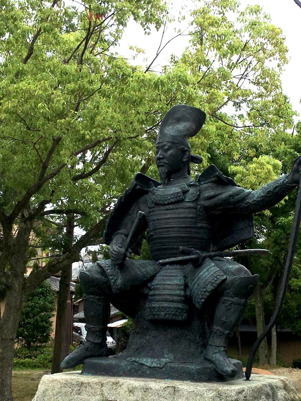 Imagawa Yoshimoto – Samurai World